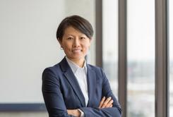 Eun Ja Yu