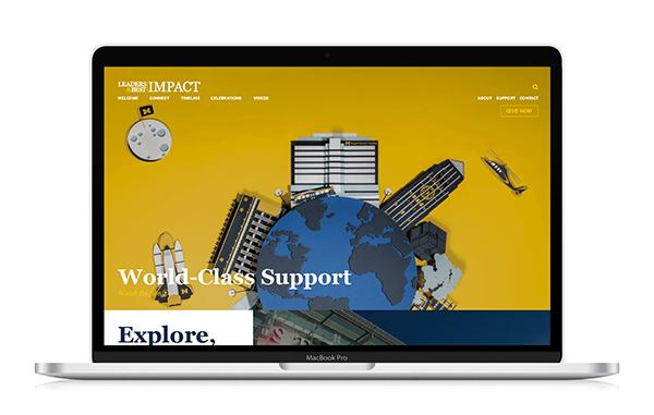 Leaders &Best Bicentennial Website