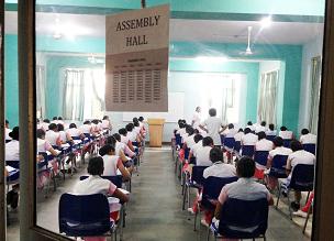 Salokaya College of Nursing
