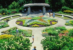 Employee benefits university of michigan for University of michigan botanical gardens