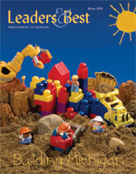 Leaders and Best Winter 2006